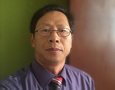 Dr Brian Siu